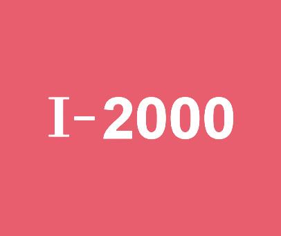 I-2000