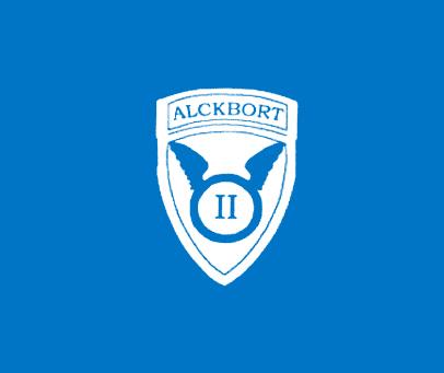 ALCKBORTII