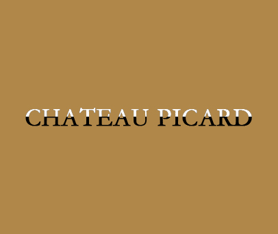 CHATEAUPICARD