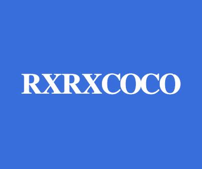 RXRXCOCO