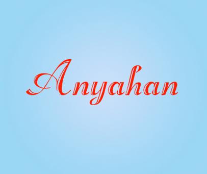ANYAHAN