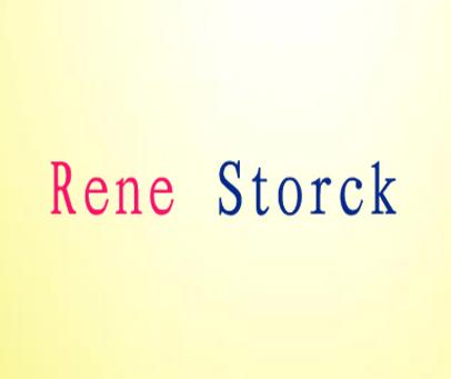 RENE STORCK