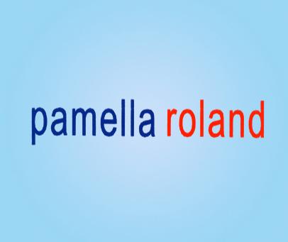 PAMELLAROLAND