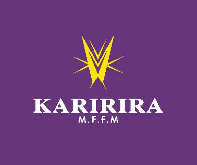 KARIRIRAMFFM