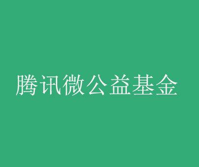 腾讯微公益基金