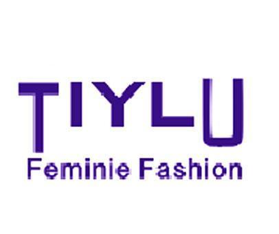TIYLU FEMINIE FASHION