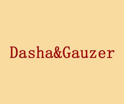 DASHAGAUZER