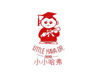 小小哈弗-LITTLEHAVADR-1898
