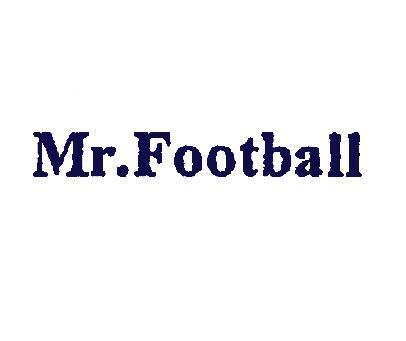 MR.FOOTBALL