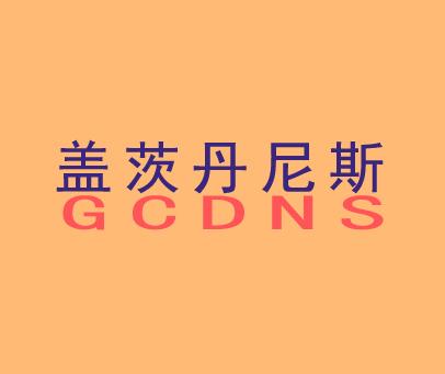 盖茨丹尼斯-GCDNS
