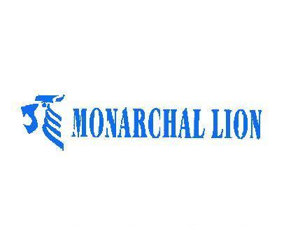 MONARCHALLION