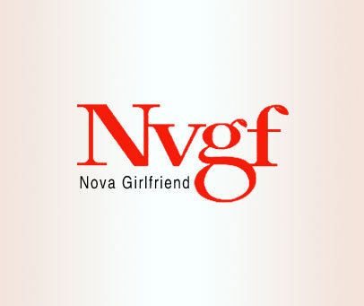 NVGF NOVA GIRLFRIEND