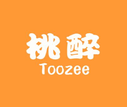 桃醉-TOOZEE
