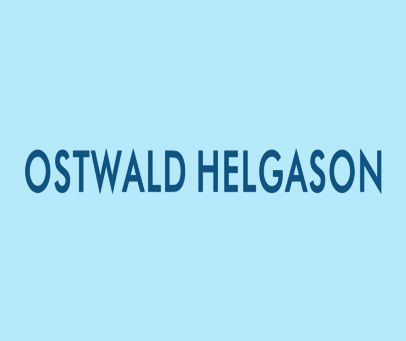 OSTWALDHELGASON