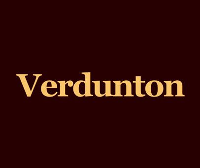 VERDUNTON