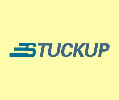 STUCKUP