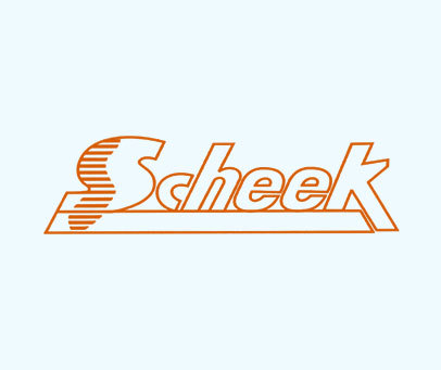 SCHEEK