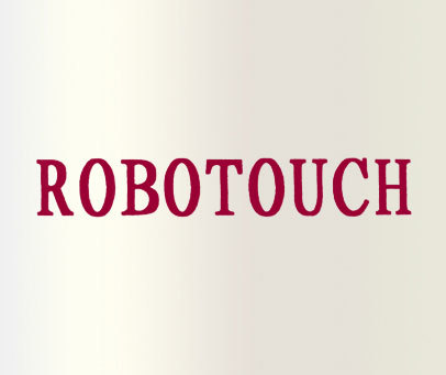 ROBOTOUCH