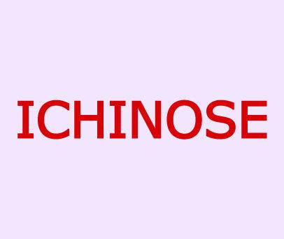 ICHINOSE