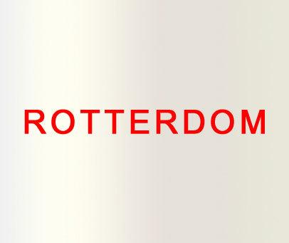 ROTTERDOM
