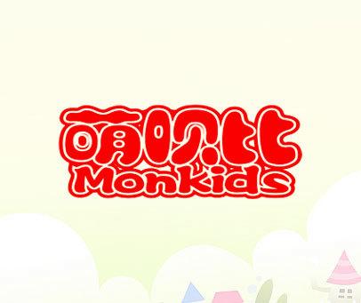 萌呗比-MONKIDS