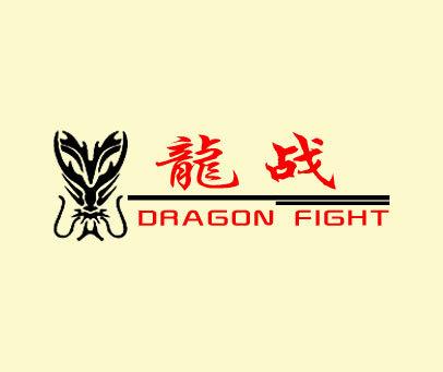 龙战-DRAGON FIGHT