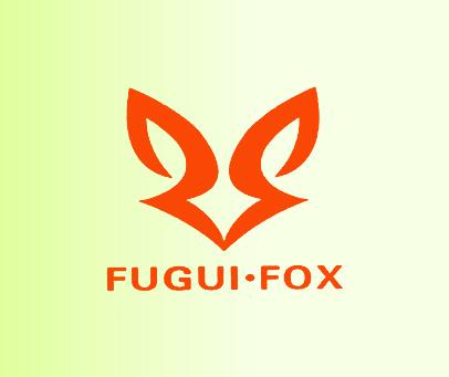 FUGUI·FOX