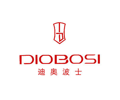 迪奥波士-DIOBOSI
