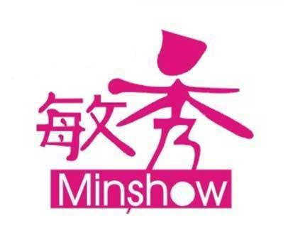 敏秀-MINSHOW