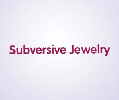SUBVERSIVE-JEWELRY