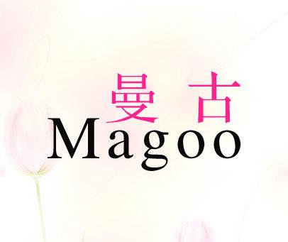 曼古-MAGOO