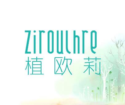植歐莉-ZIROULHRE