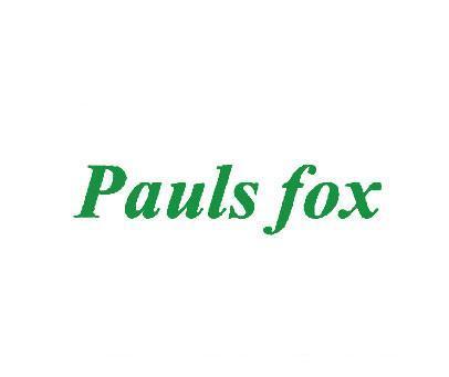 PAULSFOX