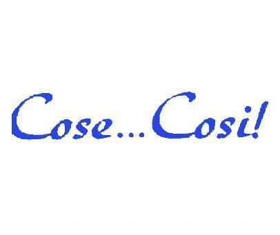 COSECOSI