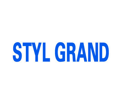 STYLGRAND