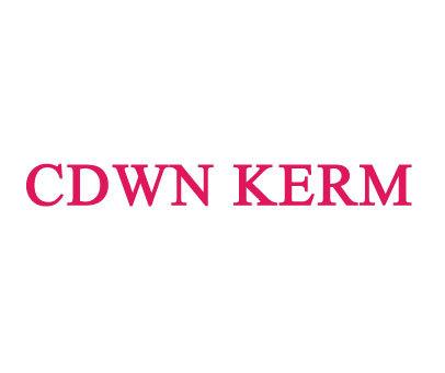 CDWNKERM