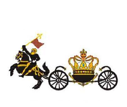 皇冠车图形