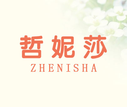 哲妮莎ZHENISHA