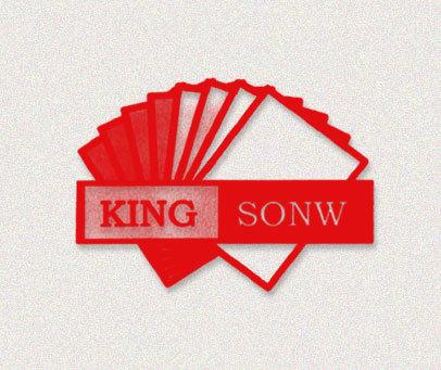 KING SONW