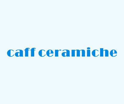 CAFFCERAMICHE