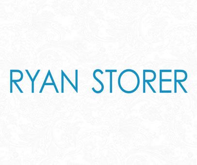 RYAN STORER