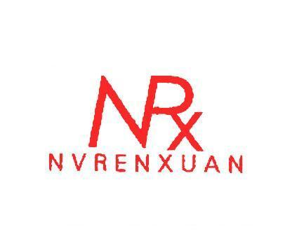NPX-NVRENXUANNRX