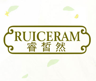 睿皙然-RUICERAM