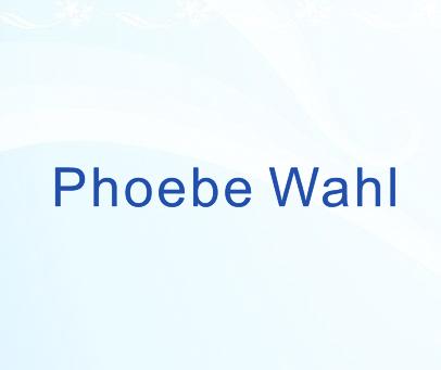 PHOEBE-WAHL