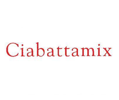 CIABATTAMIX
