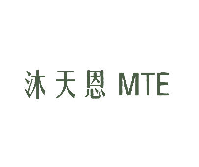 沐天恩-MTE