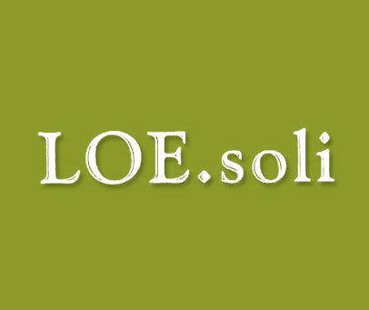 LOE.SOLI