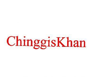 CHINGGISKHAN