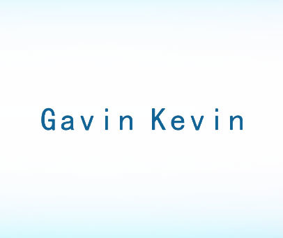 GAVIN KEVIN
