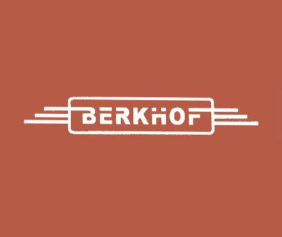 BERKHOF